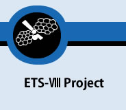ETS-8 Project