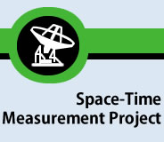 Space-Time Measurement Project