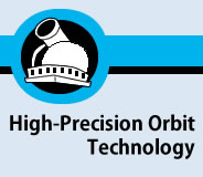 High-Precision Orbit Technology